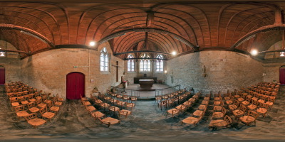 Chapelle du Crucifix — Le Croisic