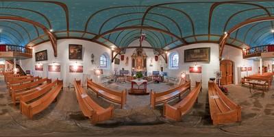Chapelle Saint-Marc — Kervalet (exposition)