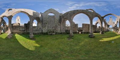 Chapelle du Mûrier — Batz-sur-Mer