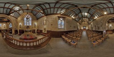 Chapelle Sainte-Anne de Penchâteau — Le Pouliguen