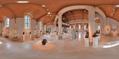 Chapelle Sainte-Anne — La Baule
