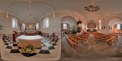 Eglise Saint-Pierre— Piriac-sur-Mer