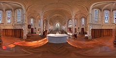 Eglise Saint-Clair — Saillé