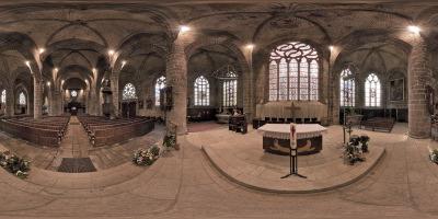 Eglise Notre-Dame de Pitié — Le Croisic