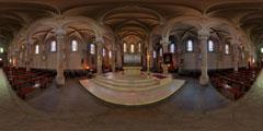 Eglise Saint-Nicolas —Le Pouliguen