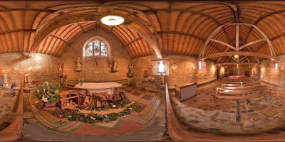 Chapelle Saint-Sébastien —Piriac sur Mer