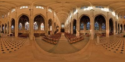 Eglise Saint-Pierre — Montfort l'Amaury