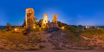 Donjon — Montfort l'Amaury