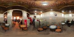 Fez — Café
