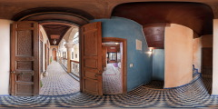 Riad Layalina - Chambre & Balcon 1