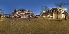 Beaubourg - Centre Pompidou - Paris