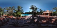 marrakech hôtel kenzi seminaris