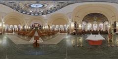 Lourdes Sanctuaires sanctuary bernadette notre-dame vierge