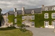 Château tournage