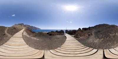 Tenerife - Punta de Teno 2