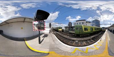 Dublin - DART (Dublin Area Rapid Transit)