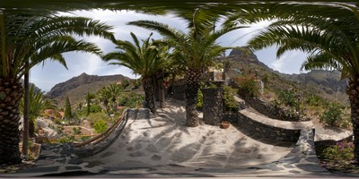 Tenerife - Masca 1