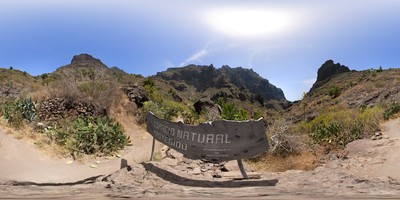 Tenerife - Masca 2