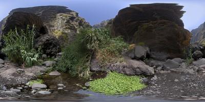 Tenerife - Trekking Masca - 4