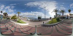 Tenerife – Los Cristianos – plage 2