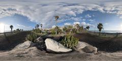 Tenerife - Las Americas - Plage