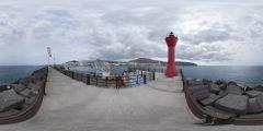 Tenerife - Los Cristianos- port