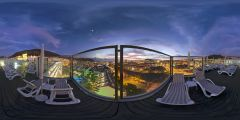 Hôtel Paraside Park, Los Christianos, Tenerife