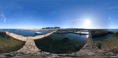 Le Croisic - Bassins