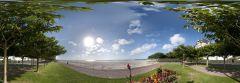 La Baule remblais Eden Beach