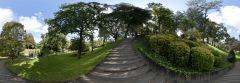 La Baule - parc des Driades 1