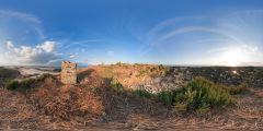 La Baule - Le Pouliguen - Ile des Evens