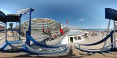 La Baule - front de mer