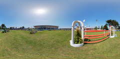 La Baule - CSIO - Jumping - obstacle I