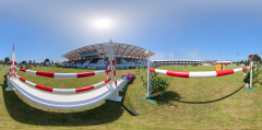 La Baule - CSIO - Jumping - obstacle II