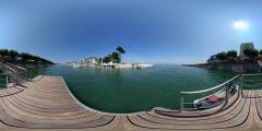 Le Pouliguen - port I