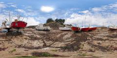 Piriac - port de Lérat II