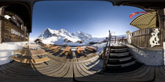 Kleine Scheidegg - chalet Alpengruss