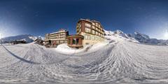 Hotel Bellevue des Alpes - Kleine Scheidegg