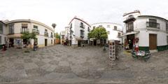 Séville - place - 2
