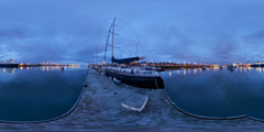 Port de Dublin