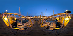 Port La Baule - Le Pouliguen - pontons