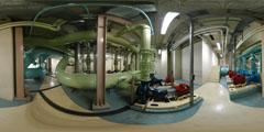 Sevesc - usine de Louveciennes