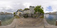 Zürich - Limmat 1