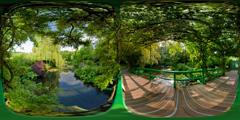 Les jardins de Claude Monet à Giverny 3