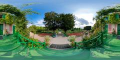 Les jardins de Claude Monet à Giverny 4