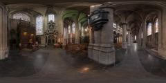 Église Notre-Dame du Sablon — Bruxelles