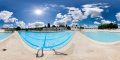 Centre Sports Loisirs Banque de France C.S.L.B.F — piscine 2
