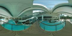 Neuilly-sur-Seine — piscine