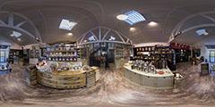 Les comptoirs de Saint-Malo et leurs fameux caramels