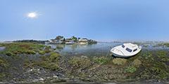 Cap Ferret - La lagune - 2